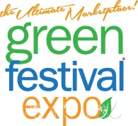 Post image for Green Festival Expo — photos of new food & home products