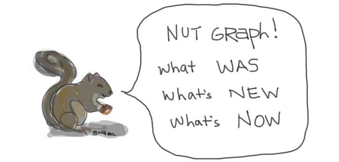 nut graf rules
