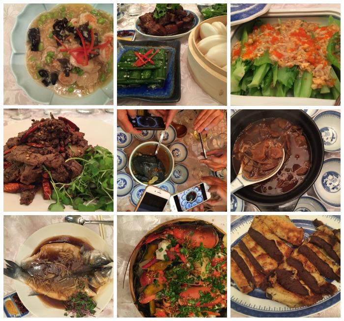 Kian banquet