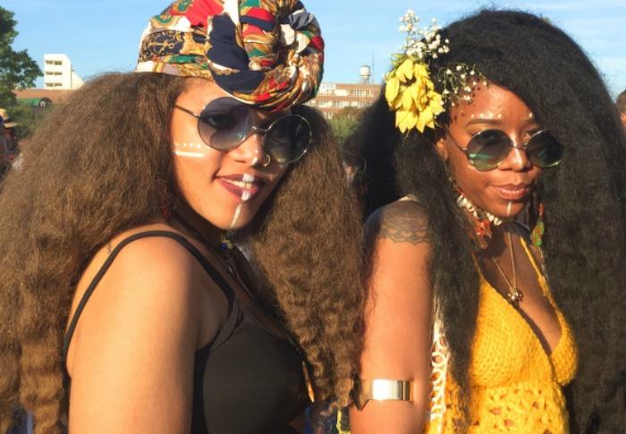 afropunk beauties